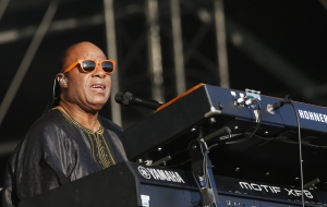 Stevie Wonder Full HD