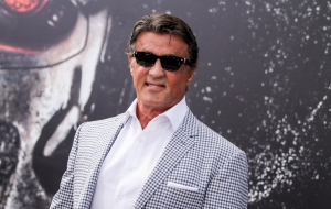 Sylvester Stallone HD background