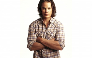 Taylor Kitsch HD
