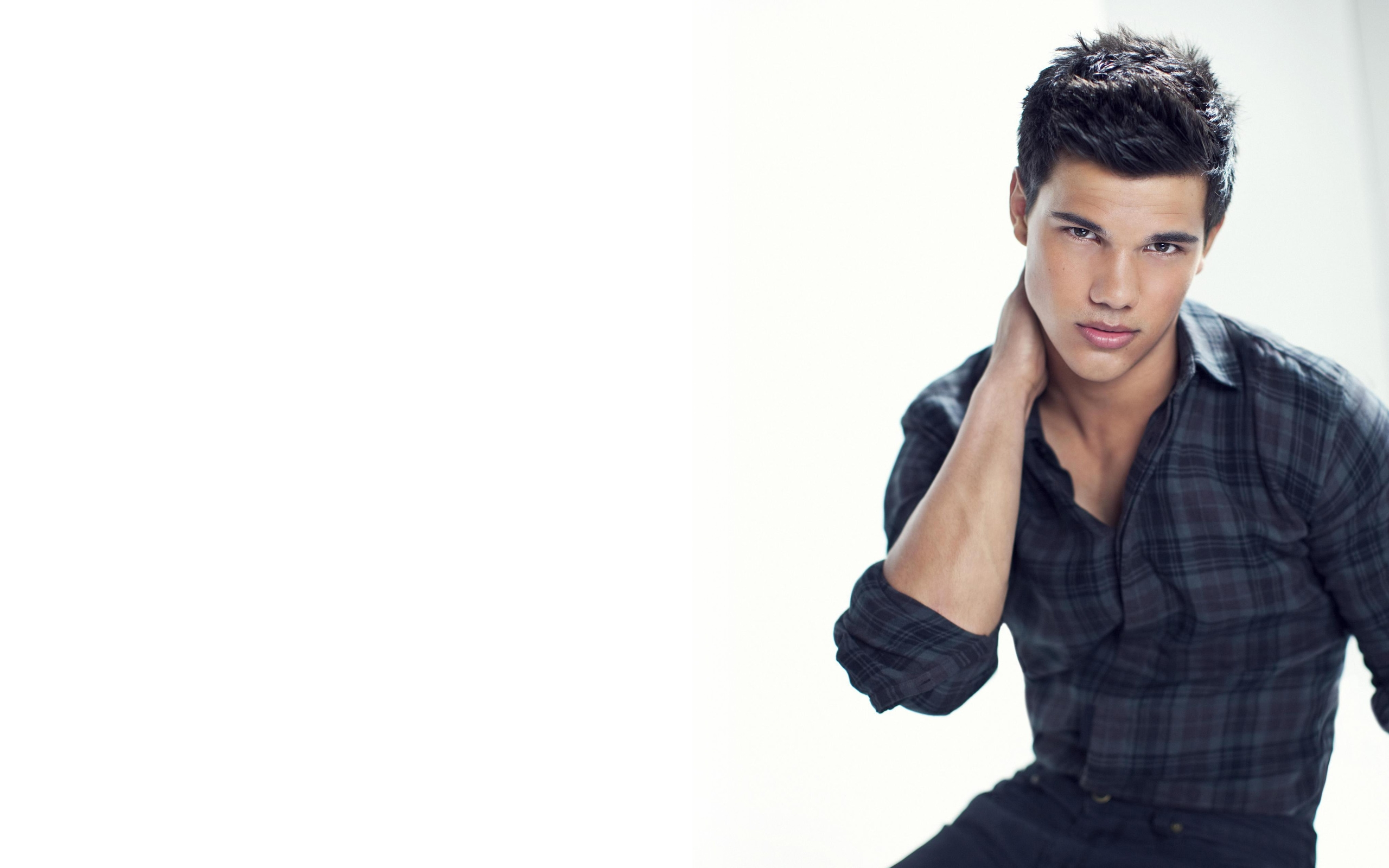 Taylor Lautner Wallpapers High Resolution And Quality Download