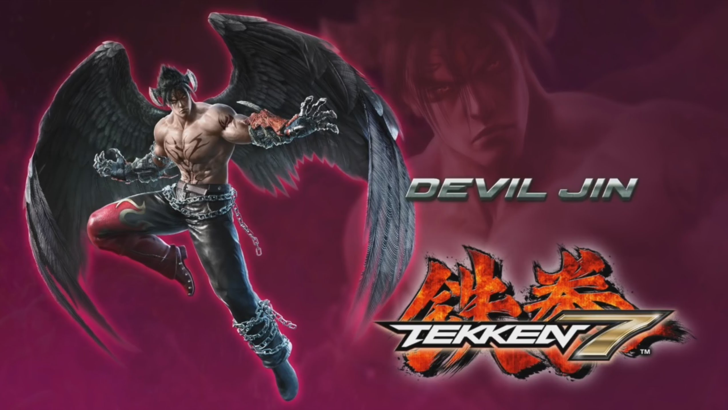 Tekken 7 Hd Wallpapers Free Download