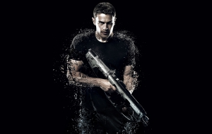Theo James High Quality Wallpapers