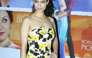 Tina Desai Full HD