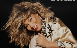 Tina Turner HD Background