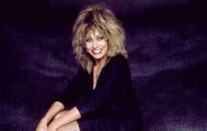Tina Turner HD Wallpaper