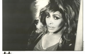 Tina Turner High Definition