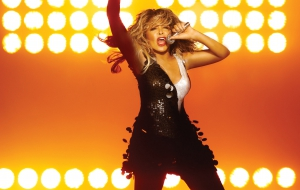 Tina Turner for Desktop