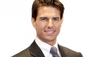 Tom Cruise High Definition