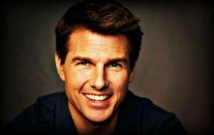 Tom Cruise Desktop Background