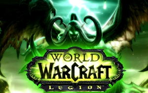 World of Warcraft: Legion Wallpapers