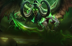 World of Warcraft: Legion HD