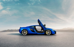 McLaren 650S High Quality Wallpapers