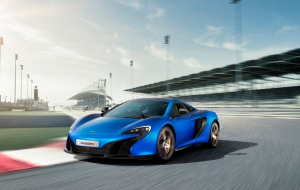 McLaren 650S Wallpapers