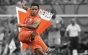 Memphis Depay High Definition Wallpapers