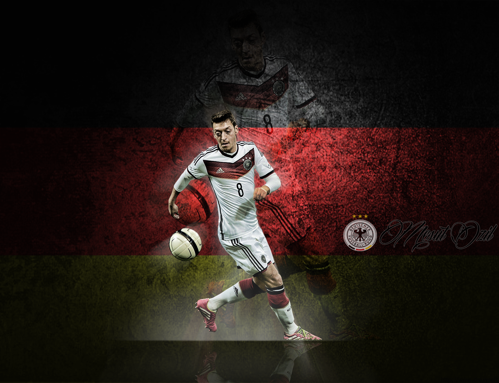 Mesut Ozil Wallpapers High Resolution And Quality Download