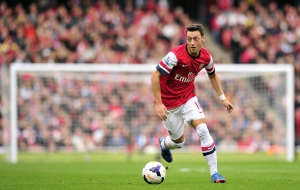 Mesut Ozil Wallpapers HD