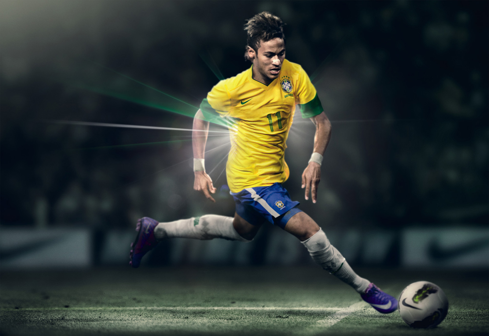 Hd wallpaper neymar - Neymar Hd Wallpaper