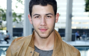 Nick Jonas HD Desktop
