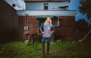 Nicole Curtis High Definition Wallpapers