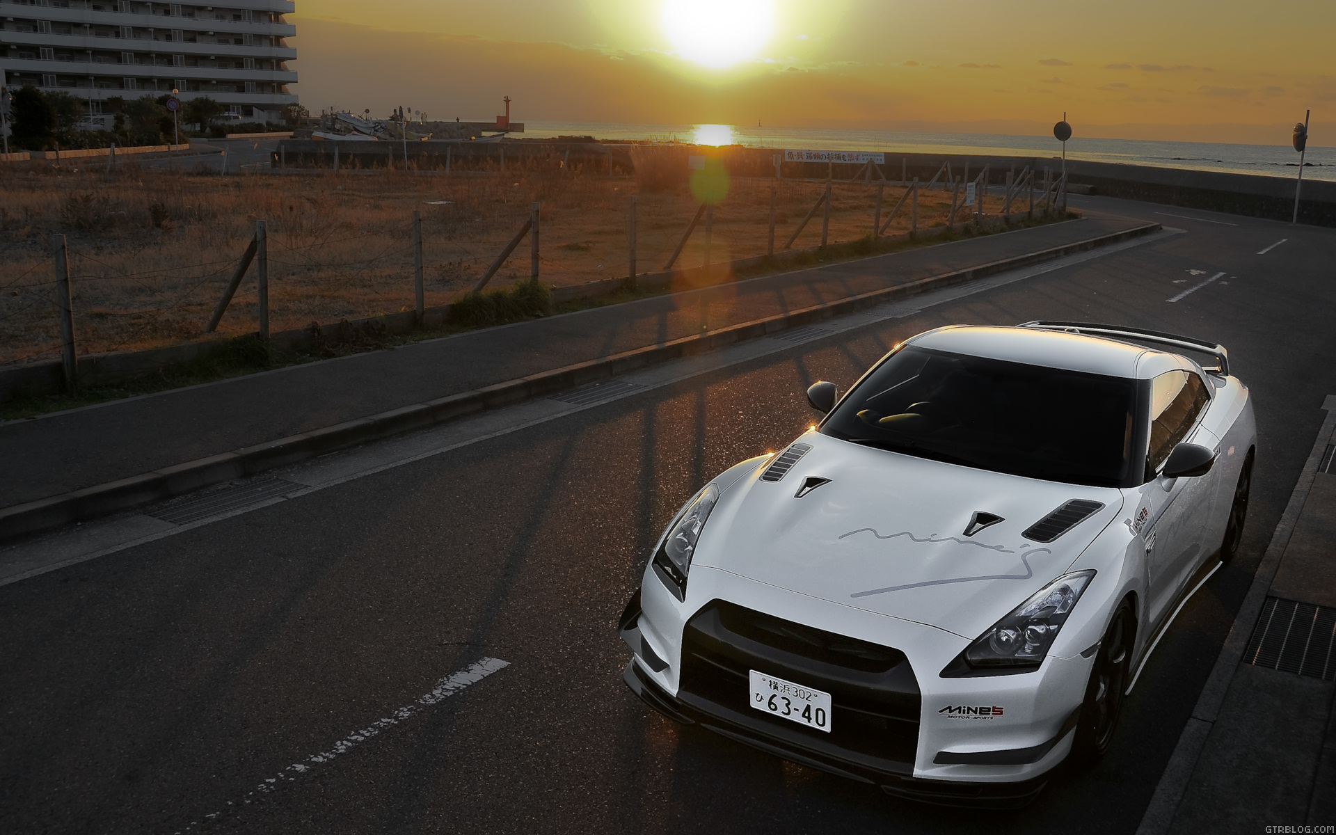 Nissan Gt R Wallpapers High Resolution And Quality Download