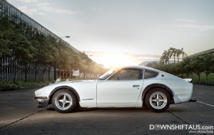 Nissan S30 Images