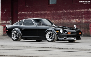 Nissan S30 Pictures