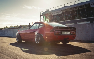 Nissan S30 Wallpapers HD