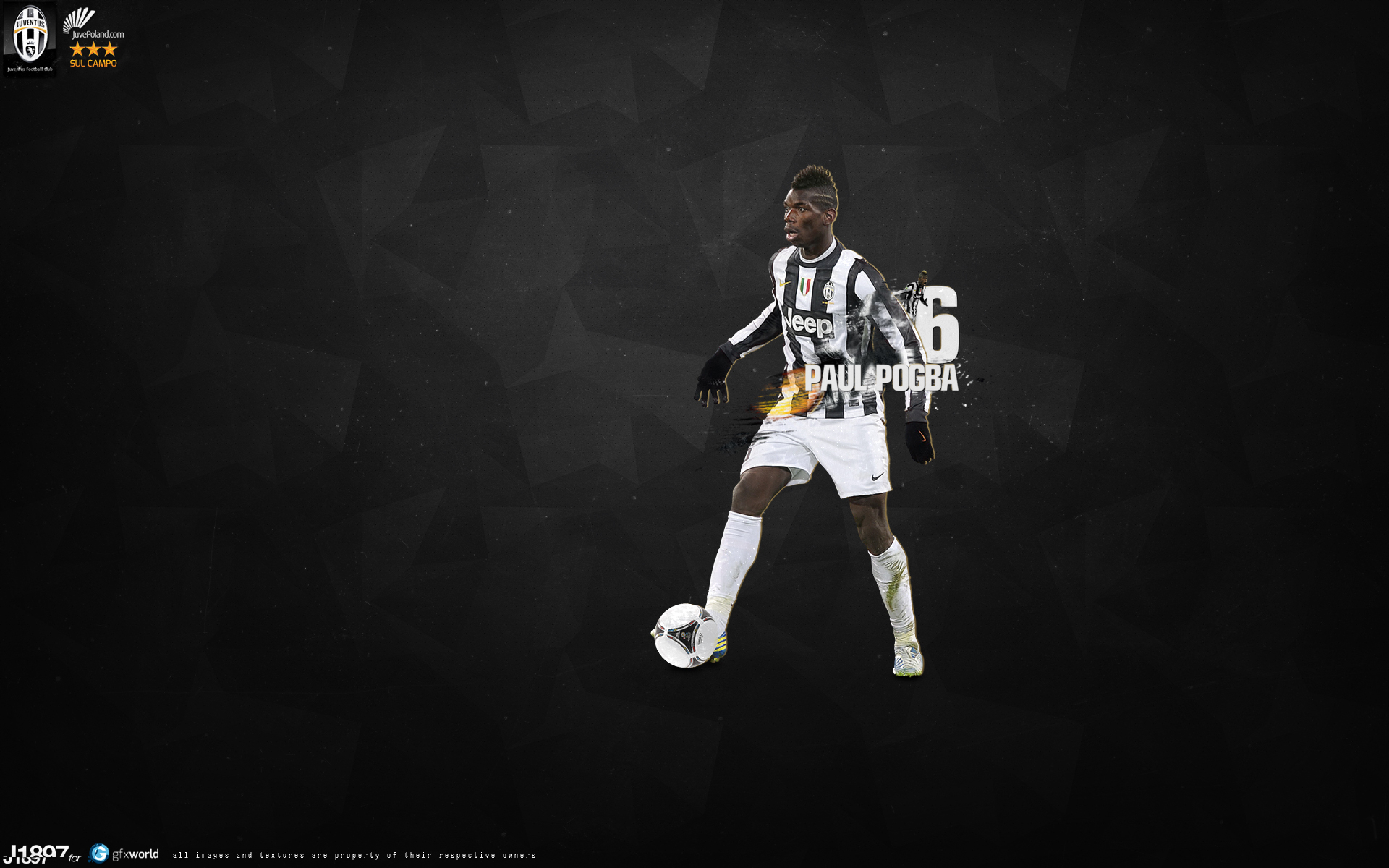 Paul Pogba Wallpapers High Resolution And Quality