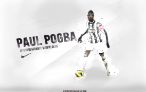 Paul Pogba High Definition Wallpapers