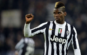 Paul Pogba High Quality Wallpapers