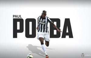 Paul Pogba For Desktop