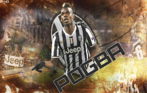 Paul Pogba Full HD