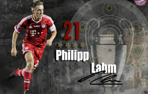 Philipp Lahm Background