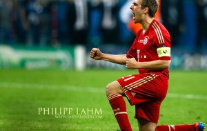 Philipp Lahm Computer Wallpaper