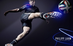 Philipp Lahm High Definition