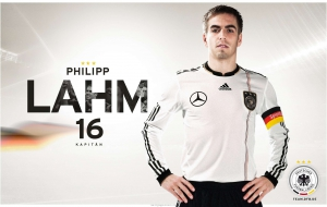 Philipp Lahm Wallpapers
