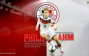 Philipp Lahm Wallpapers HD