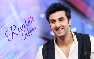 Ranbir Kapoor HD Background