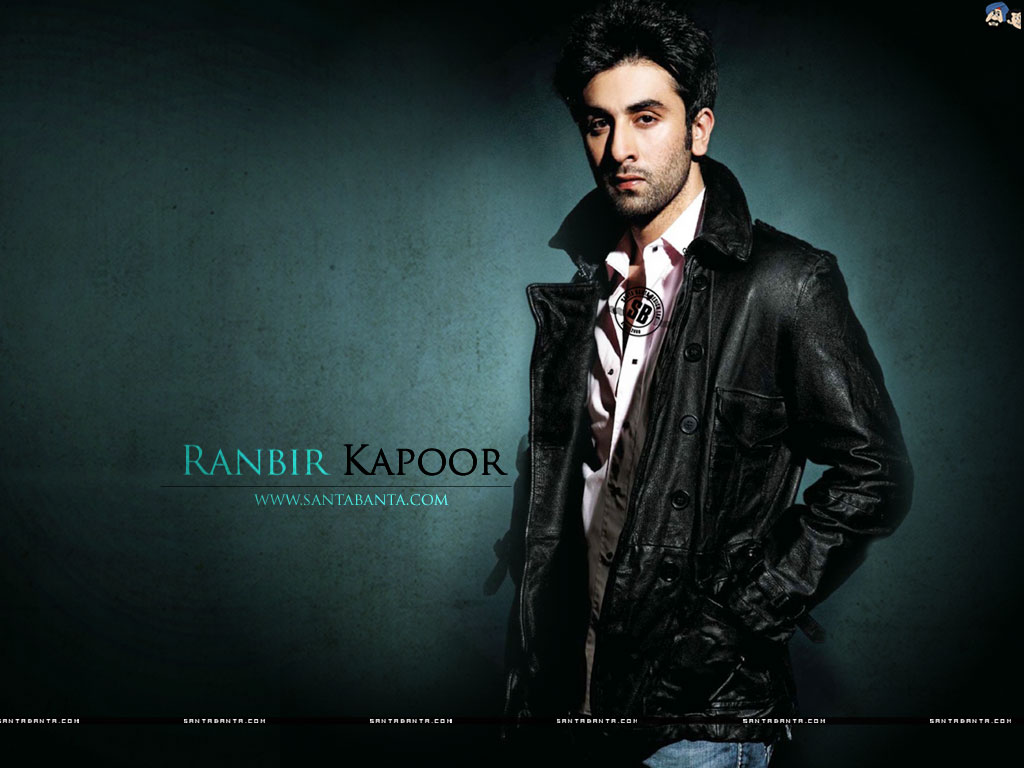 Ranbir Kapoor Wallpapers High Resolution And Quality Download