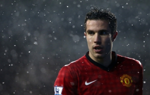 Robin Van Persie Wallpapers HD