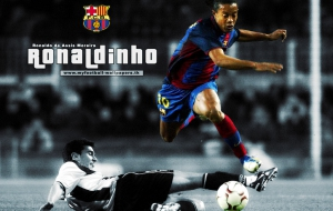 Ronaldo De Assis Moreira Wallpapers