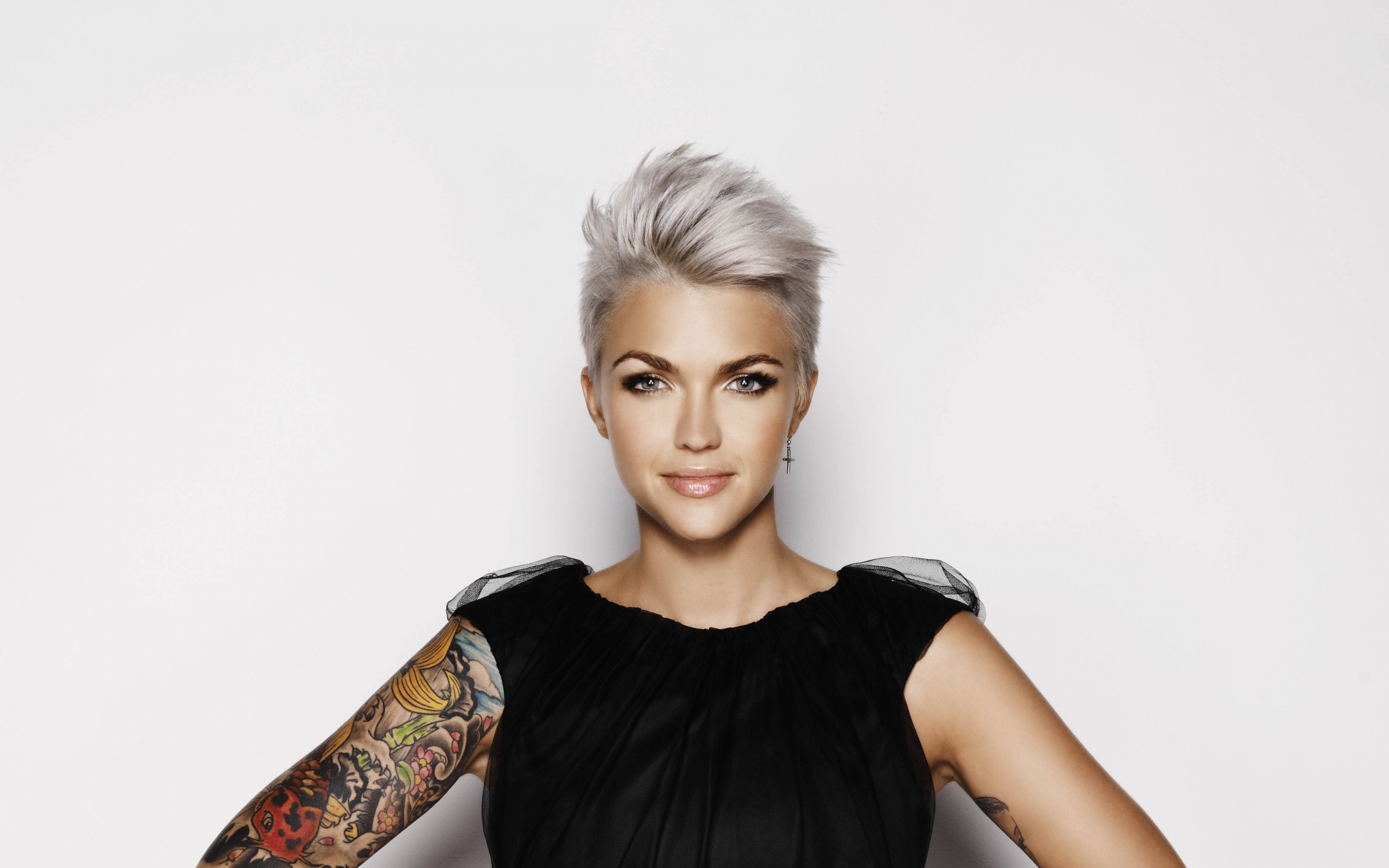 Ruby Rose Wallpapers High Resolution And Quality Download
