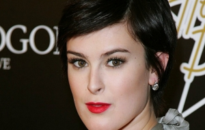 Rumer Willis Desktop