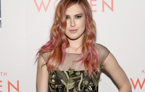 Rumer Willis HD