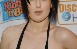 Rumer Willis HD Background