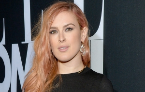 Rumer Willis High Definition