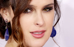 Rumer Willis Images