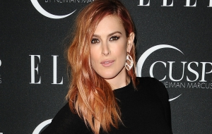 Rumer Willis Wallpaper