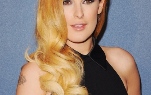 Rumer Willis Widescreen