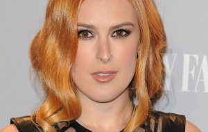 Rumer Willis For Desktop
